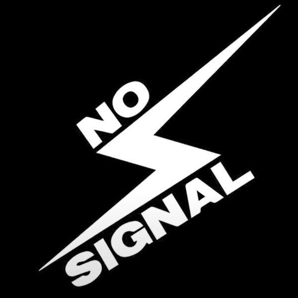 No Signal Radio VIP Takeover