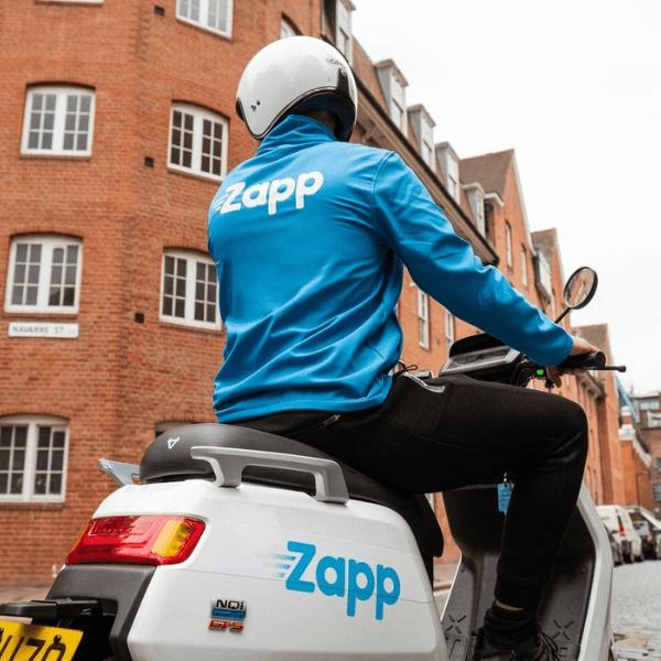Announcing our new headline partner – Zapp